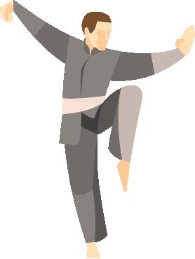 Taichi la voie du Tao icone